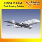 cheap air cargo air freight to Atlanta