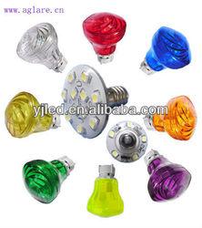 E14 E10 RGB fun light auto programm decoration bulbs
