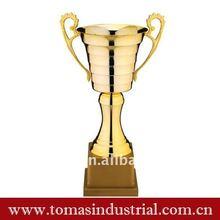 handicrafts plastic trophy/statue