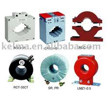 MSQ, RCT, SR,PR,BH, LM,CA Low Voltage Current Transformer