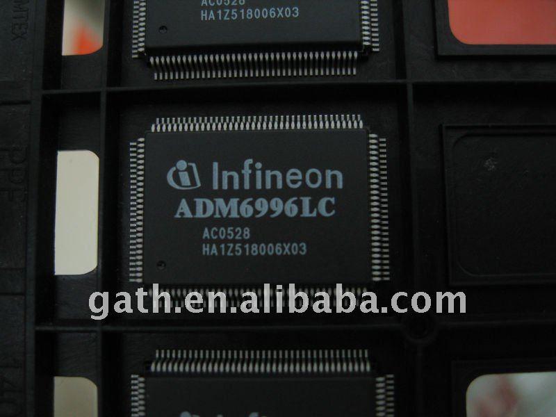 Infineon интегральных схем
