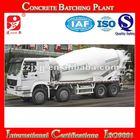2014 new type hot selling volvo concrete mixer trucks