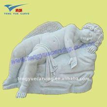 Stone Child Figure Statue in Hot Sale 2012