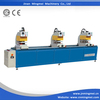 upvc window making machine/pvc welding machine/plastic upvc window making machinery