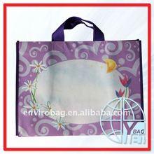pp non woven Fashion bags 2012