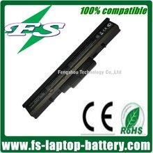 5200mAh 8 Cells Genuine Laptop Battery For HP 510 530 IB45