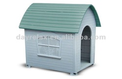 UV Resistant Dog House