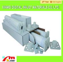Inkjet Media/Coating Material for Inkjet Printers