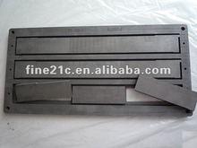 top quality high density flake graphite