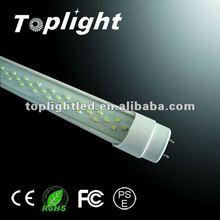 2012 new products t10 led tube light eye-protecting led tube