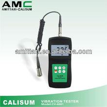 Guangzhou Manufacturer Portable vibrometer meter CV-4061