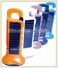 6 LED flashing led torch