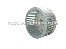 stainless steel centrifugal impeller