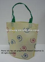 Ultrasonic weld PP Non woven Bag
