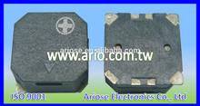 SMD, 3.6V, 8mm magnetic transducer