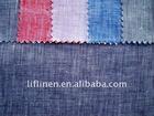 yarn dyed textiles