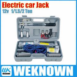 12v electric car jack TUV/UL certification