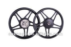 motorcycle aluminum alloy wheel