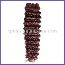 Wholesale Peruvian Virgin Remy Hair Weave Bundles Deep Curly