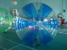 Hot Sale Multi-Colors Water Ball, Water Walking Ball With Factory Price