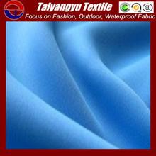 polyester peach skin fabric china manufacturer