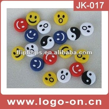 2012 new hot selling silicone tennis dampener