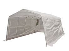 outdoor car shelter