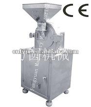 pulverizer machine WF B series dust collecting and crusher machine