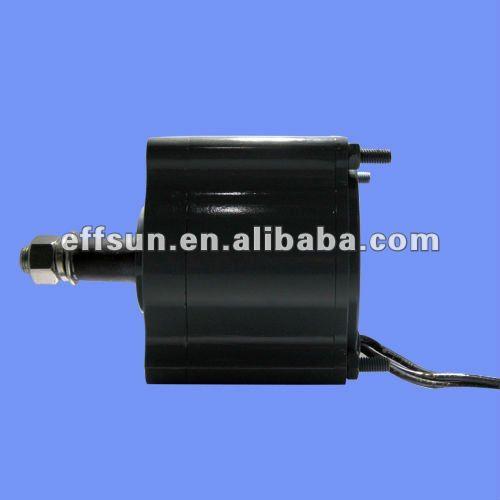 300w mini turbine micro wind mill generator