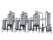 Multifunction stainless steel evaporator