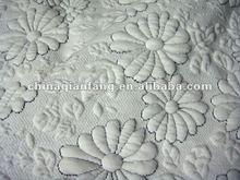 Stretch knitted mattress fabric 11B-14-22