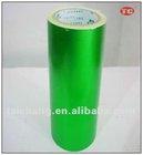Self Adhesive Aluminum Foil Paper/metallized paper