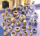 cnc precision brass parts