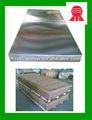 aindústria de construção usado folha de alumínio metal preços