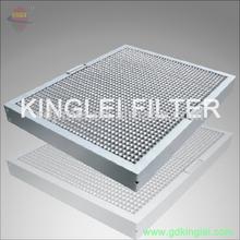 aluminium honeycomb filter FE-022