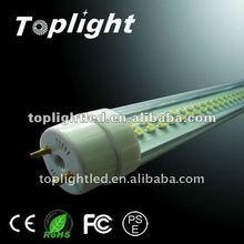 quality test report 25w t8 led lighting