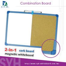 2-in-1 combination board