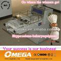 brinde moulder máquina de pão fabricante china fabricante omega