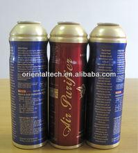 Shoulder BU aluminum can