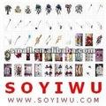 Accessoire de cheveux diadème- fabricant- connexion soyiwu pour voir les prix pour des millions de modèles du marché de yiwu- 8895