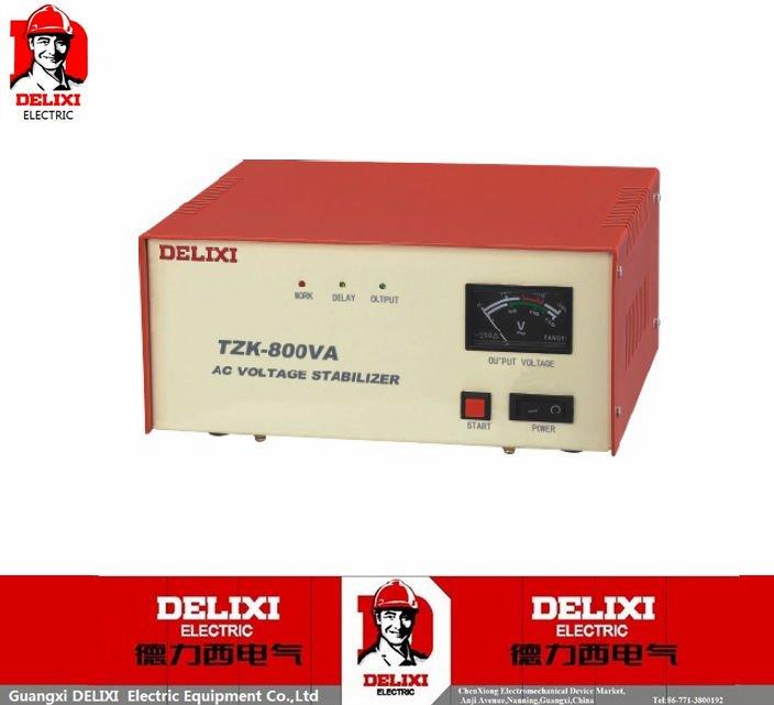 Voltz Electronic Voltage Stabilizers