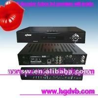 Hua Gang Azbox Premium Plus decoder DVB-S2 Premium Plus HD CCcam