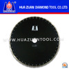 diamond circular saw blade for asphalt cutting
