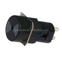 16mm mounting panel buzzer
