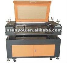 Wooden Button Machine Laser Cutting SY-1290