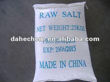 High quality Industrial salt