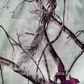 roupa jacquard poli spandex do estiramento da trama de tecido de camuflagem design
