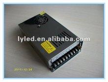 2012 new product! 5V 40A / 200W LED driver