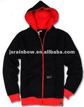 Leisure man hoody and sports plain hoodies