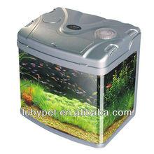Mini Fish Tank, View Aquariums, Desk Aquarium HRC Series